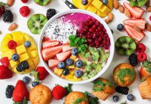 Eating For Better Health - Minerals