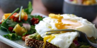 Eating For Better Health - Proteins